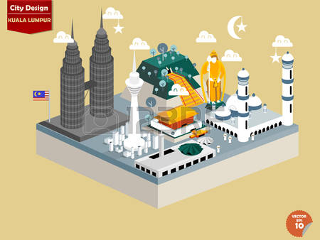 Malesia: webinars per opportunità d'affari. Aree di interesse: Food & Beverage e Smart Cities.